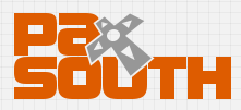 PAX South Logo