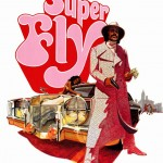 Super Fly. 1972. Directed by Gordon Parks Jr. Movie Poster