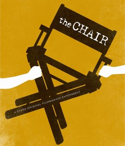 The Chair. Starz. 2014.