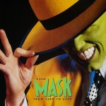 The Mask. Directed by Chuck Russell. 1994. Movie Poster