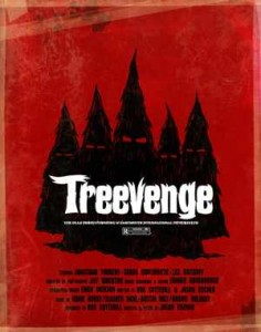 Treevenge, Jason Eisner, Yer Dead Productions, 2008