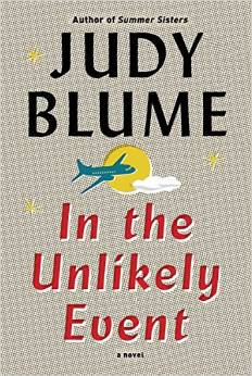 In the Unlikely Event, Judy Blume, Doubleday Canada, 2015