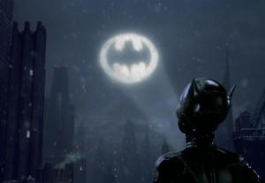 Merry Scary Christmas: Batman Returns