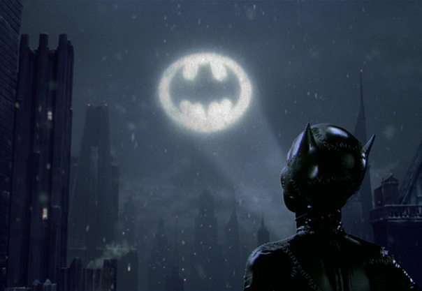 Merry Scary Christmas: Batman Returns