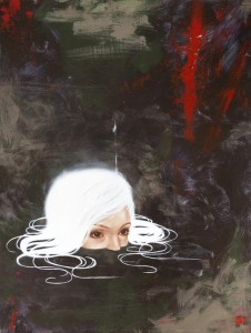 Carly Janine Mazur art