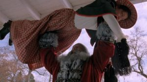 christmas caroler, bill goldberg, santas slay, http://anythinghorror.com/2010/12/14/holiday-horrors-santas-slay-2005/