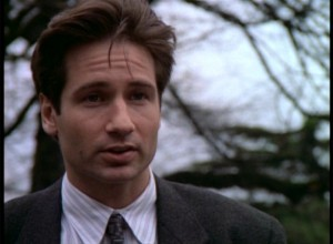 I Want To Believe: A Dialogue About Media, Narrative, Nostalgia, and The X-Files