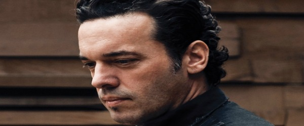 Joseph Boyden Edits New Collection of First Nation Stories