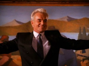 leland palmer, twin peaks, white hair, http://twitchfilm.com/2014/08/fanexpo-2014-interview-twin-peaks-ray-wise-on-playing-leland-palmer.html