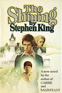 The Shining, Stephen King, 1980