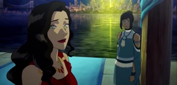 The Legend of Korra, Book 4, Episode 14, 2014