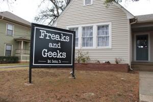 Freaks and Geeks, Denton, TX
