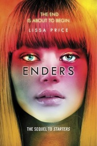 Enders Lissa Price Delacorte Books 2014
