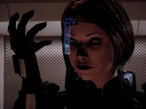 Mass Effect 2   BioWare
