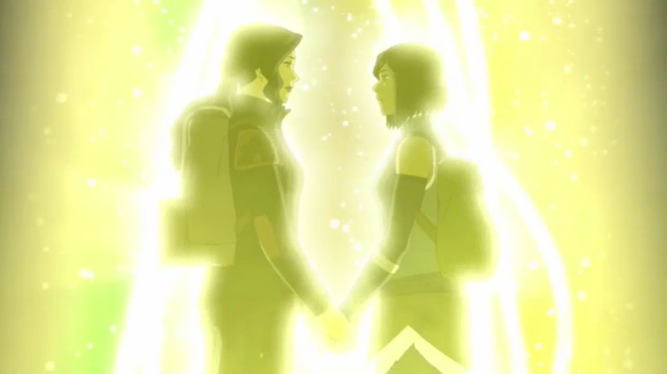 Two Takes on Legend of Korra: Turf Wars
