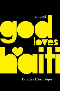 God Loves Haiti cover