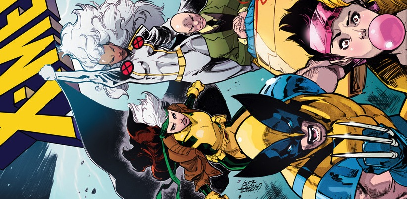 Rumor Mill:  Will the X-Men show up on the Small Screen?