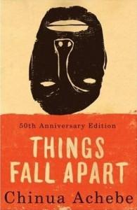 Things Fall Apart Chinua Achebe Anchor Canada 2009