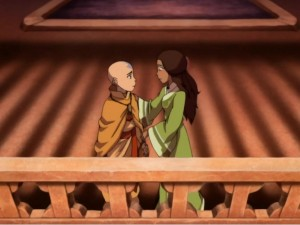 Avatar: The Last Airbender, Book 3, Episode 21, 2008