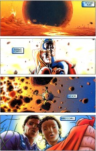 All-Star Superman (Volume 1) | DC Comics (2007)