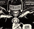 Anderson_and_Judge_Death, Psi Division, 2000AD, John Wagner & Brian Bolland