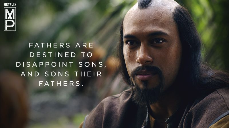 Marco Polo | Netflix (2014)