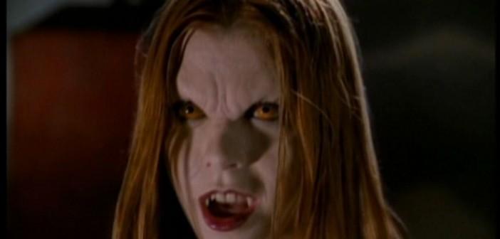 Buffy The Vampire Slayer, Willow Rosenberg (Vampire Willow)