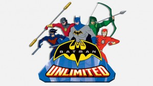 Batman Unlimited Logo