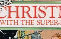 Christmas banner DC