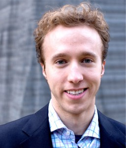 Craig Kielburger. Activist and social entrepreneur. Co-founder of Free The Children.