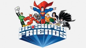 DC Superfriends Logo