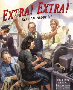 Extra Extra Mayfair Games