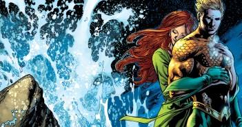 Aquaman #1 | DC Comics (2011)