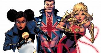 Teen Titans #6 Cover