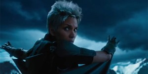 Halle Berry as Storm in X-Men: Days of Future Past (2014) FOX