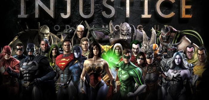 Injustice: Gods Among Us | http://www.injustice.com/en