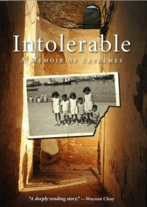 Intolerable by Kamal Al-Solaylee. May 7th 2012. HarperCollins Publishers Ltd.
