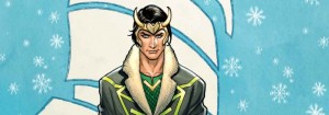 Cook Your Comics: Loki's Salmon, Peppers, and Mustard Mash