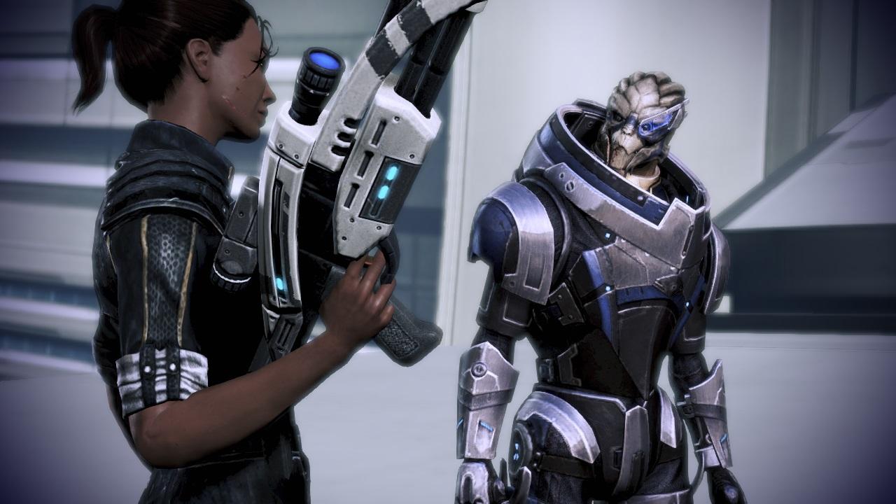 Mass Effect 3   BioWare   Electronic Arts (2012)
