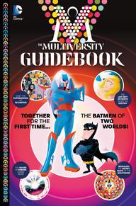 Multiversity Guidebook