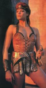 Red Sonja, 1985, Brigette Nielsen