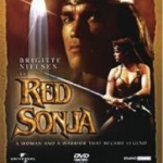 Red Sonja, 1985 movie poster 1