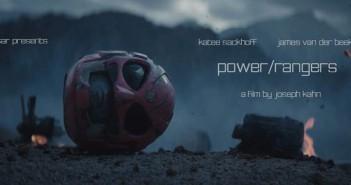 POWER/RANGERS, fan film, Joseph Kahn, 2015