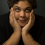 Roxanne Gay, RoxanneGay.com, photographer unknown, promotional author photo