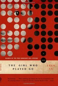The Girl Who Played Go, Shan Sa, Adriana Hunter (Translator), Vintage, 2004