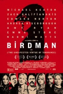 Birdman, or the Unexpected Virtue of Ignorance