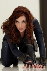 Black Widow - Iron Man 2 | Marvel Studios