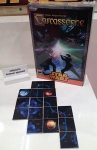 Boardgame Geek Star Wars Carcasonne pic