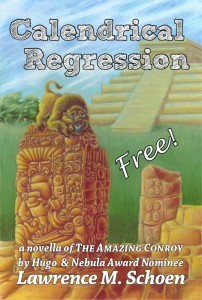 Calendrical Regression by Lawrence Schoen