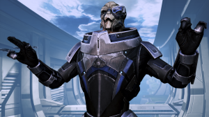 Mass Effect II | Bioware